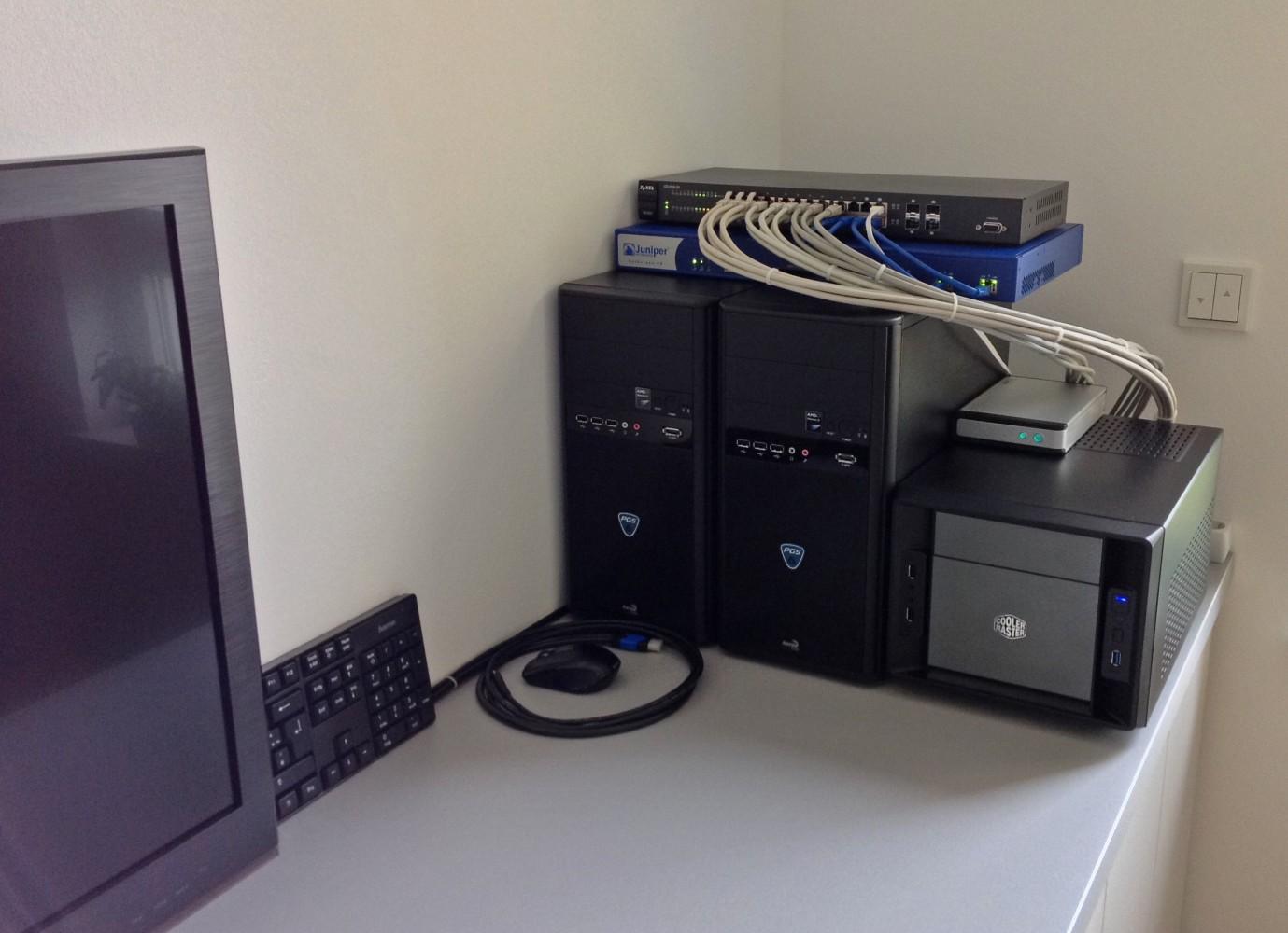 VMware Lab 2013